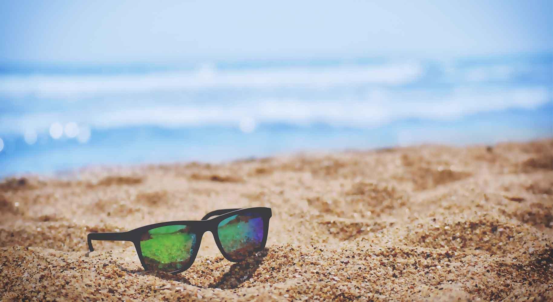 Защо да изберем слънчеви очила с поляризация?