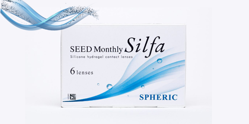 Seed Monthly Silfa