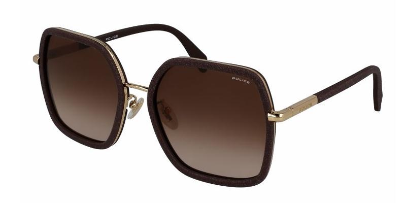 Дамски слънчеви очила Police SPLA20-300K