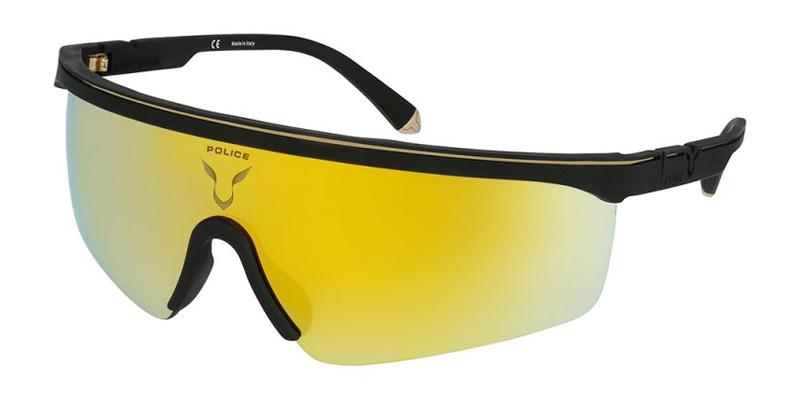 Мъжки слънчеви очила Police SPLA28-6AAG