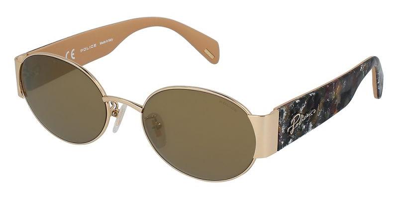 Дамски слънчеви очила Police SPLA18-300G