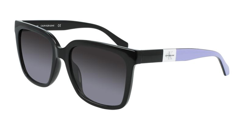 Дамски слънчеви очила Calvin Klein Jeans CKJ21617S-001