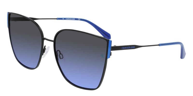 Дамски слънчеви очила Calvin Klein Jeans CKJ21209S-077