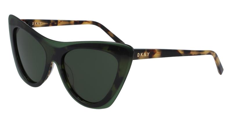 Дамски слънчеви очила DKNY DK516S-281