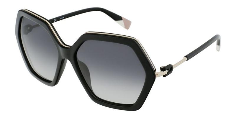Дамски слънчеви очила Furla SFU460-0700