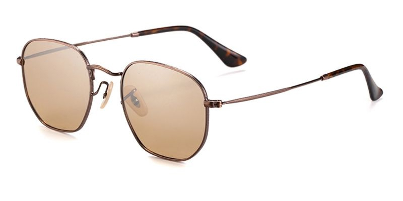 Унисекс слънчеви очила JOY AK17033-2 C07